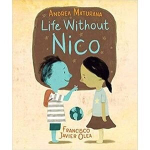 Children's Books About Feelings, Life Without Nico