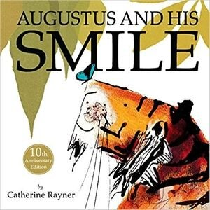 Children's Books About Feelings, Augustus and his Smile