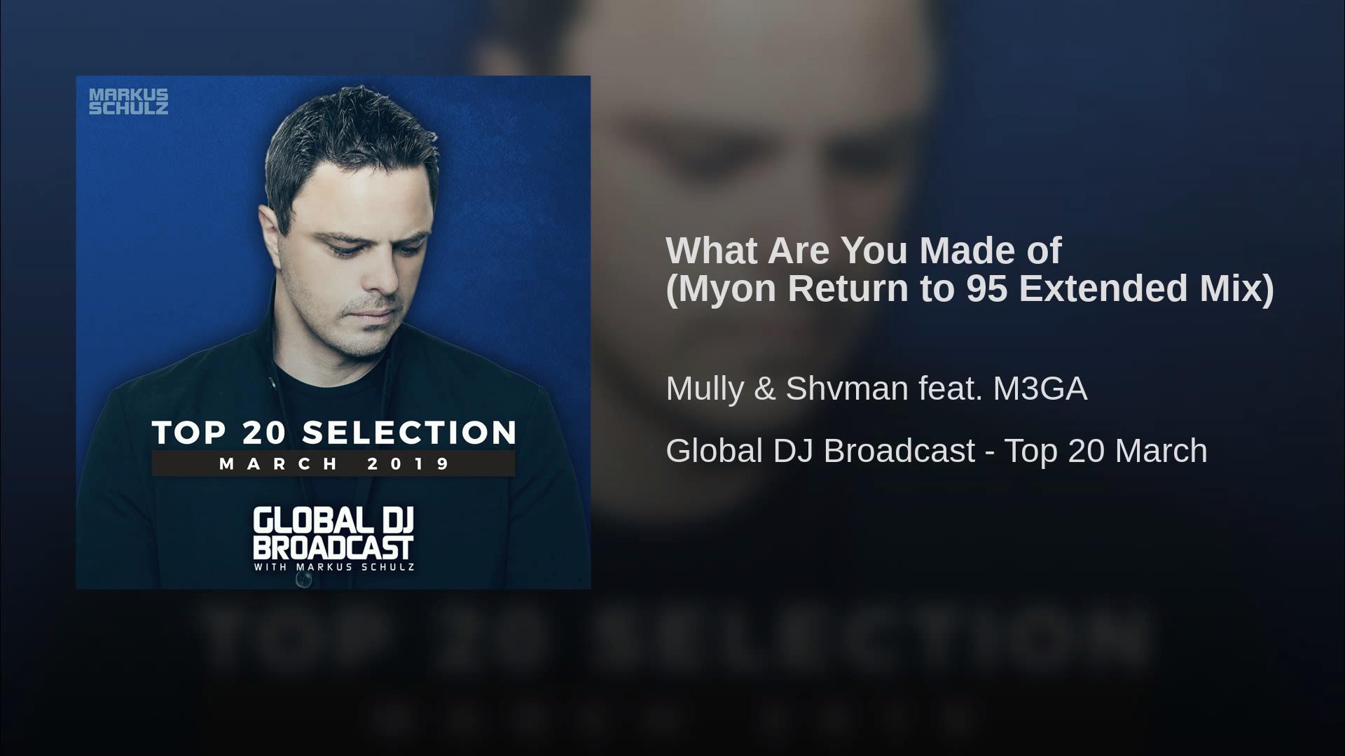 Markus Schulz - Global DJ Broadcast Top 20.png
