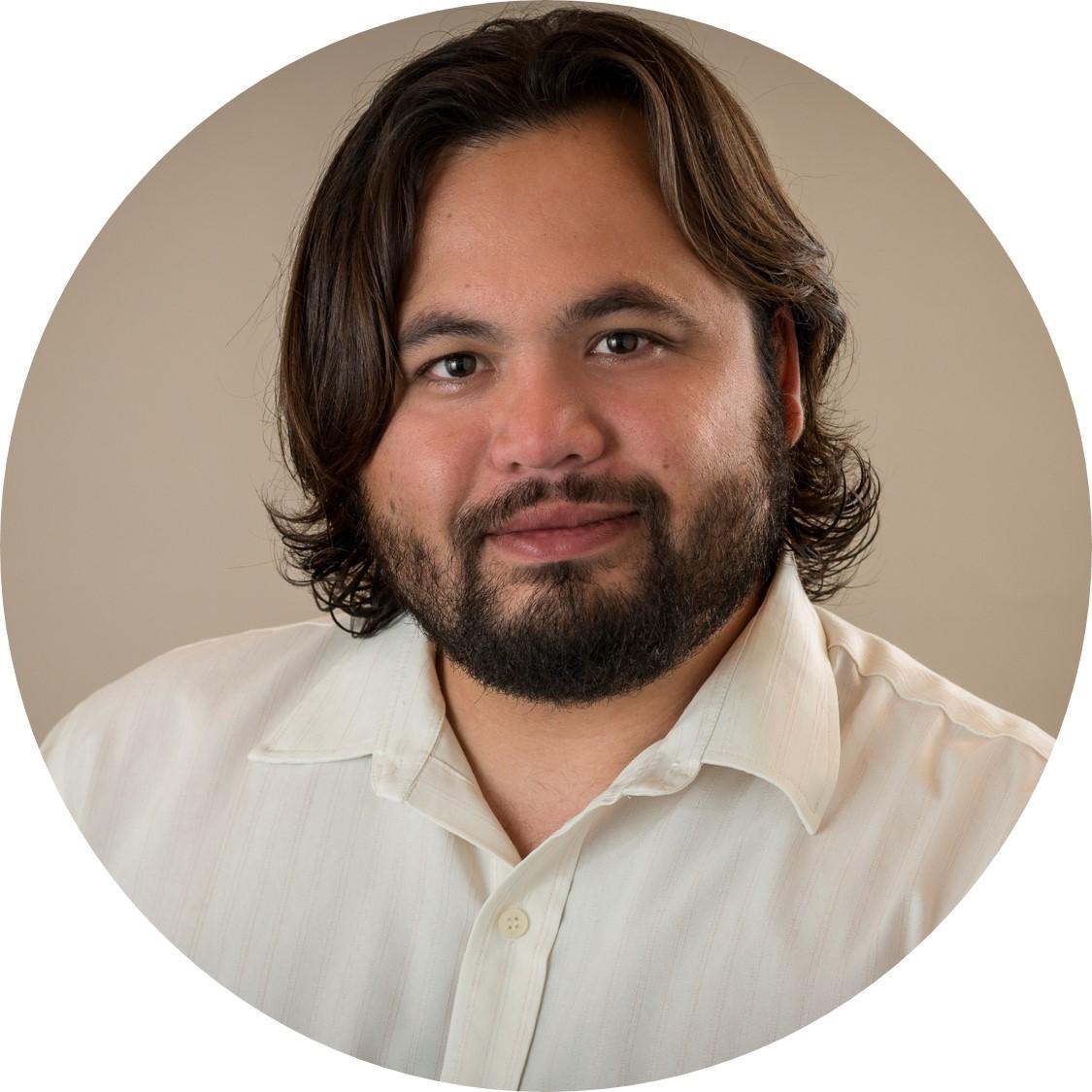 Andre Lobato - Scientific Developer
