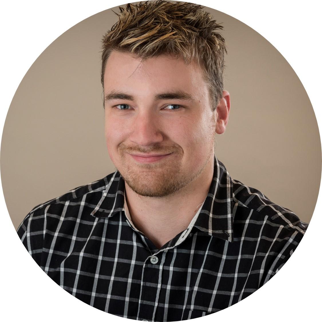 Tim Gunn - Operations Developer