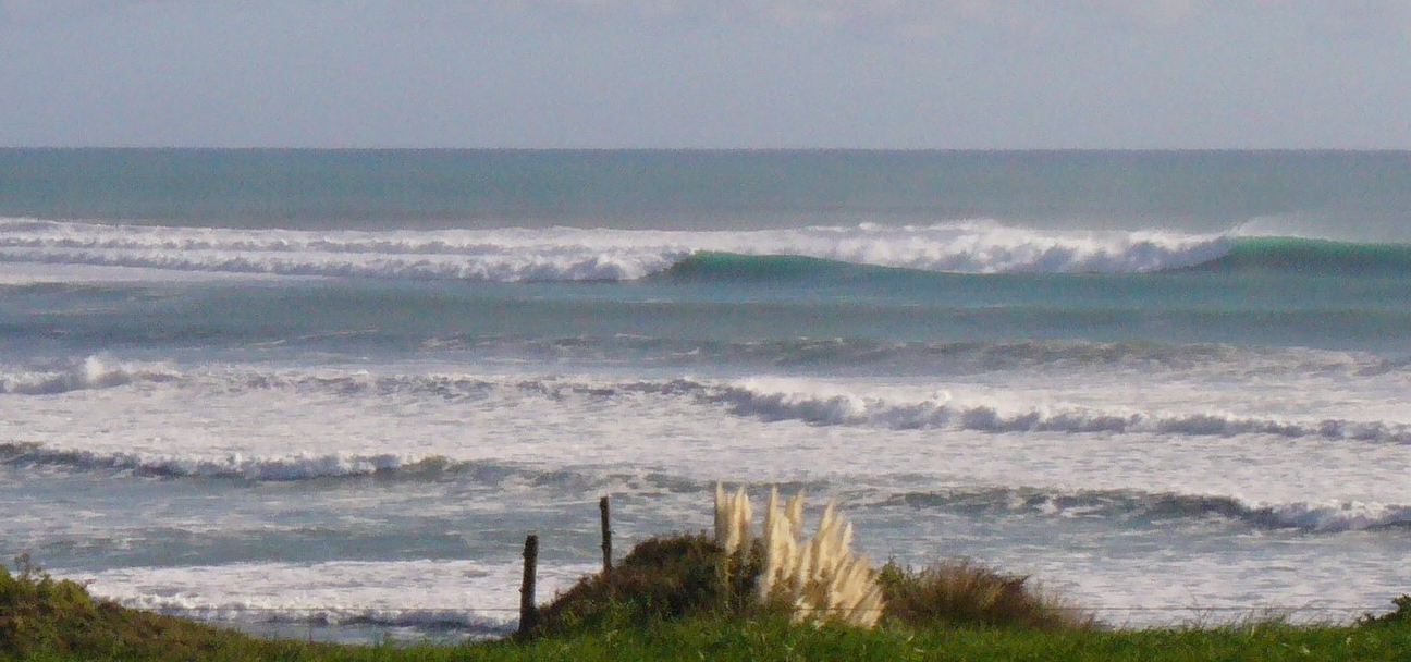The proposed reserve will protect the Taranaki Region's surf breaks.