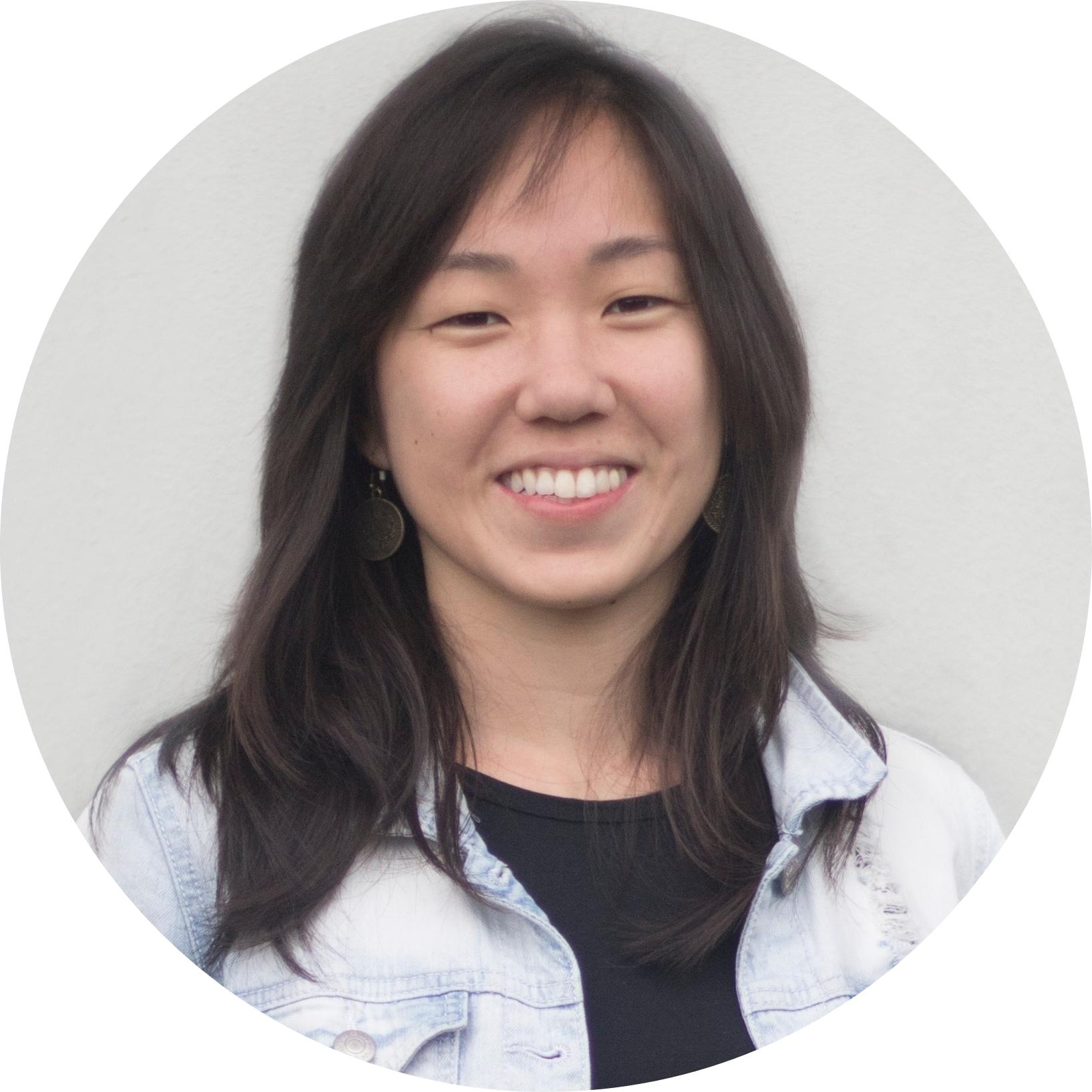 Mariana Horigome - Project Oceanographer and Marketing Coordinator