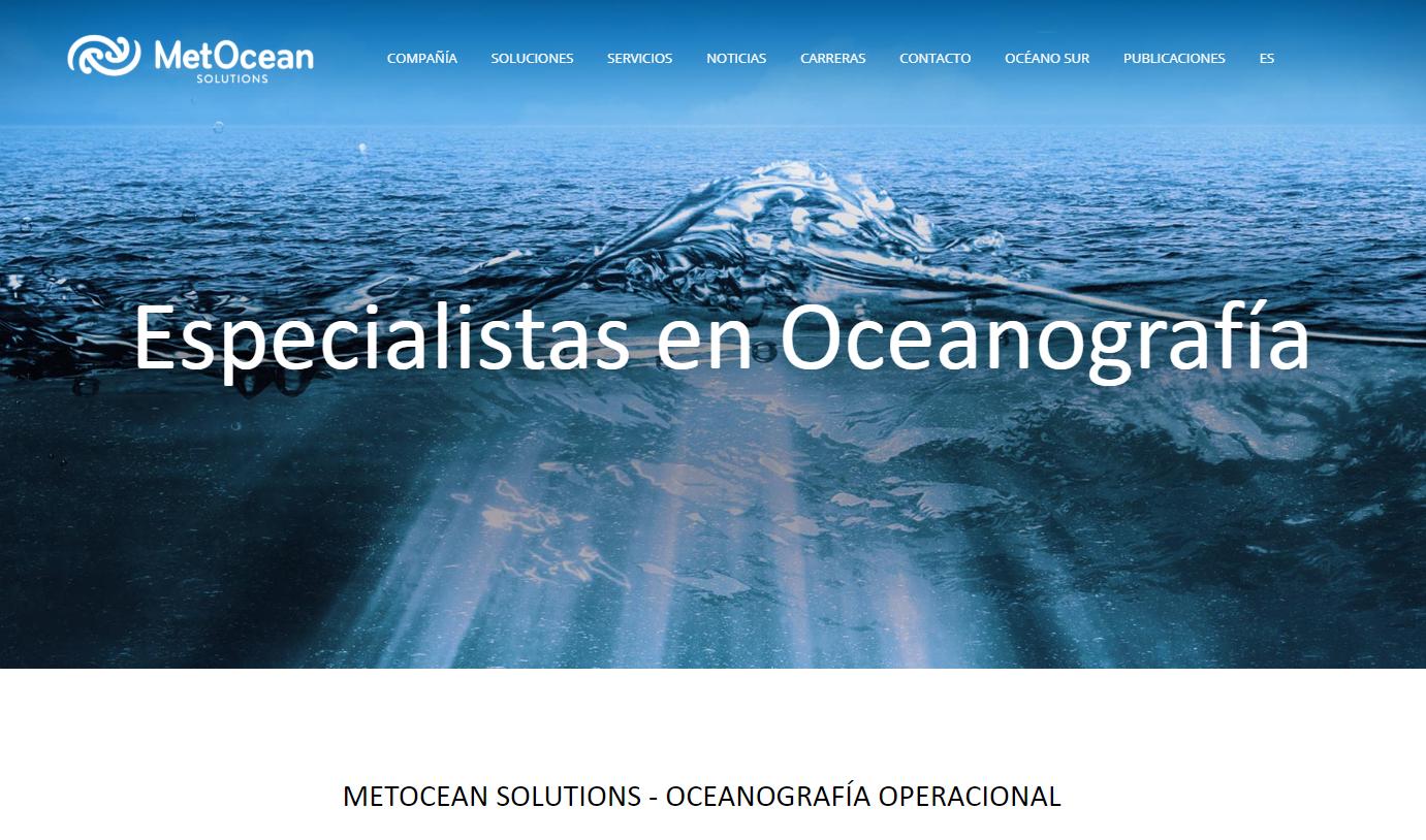 www.metocean.cl