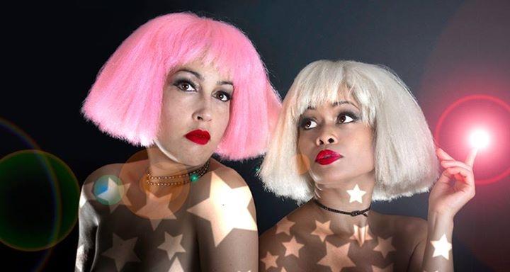Crazypants Cabaret with Dame Cuchifrita