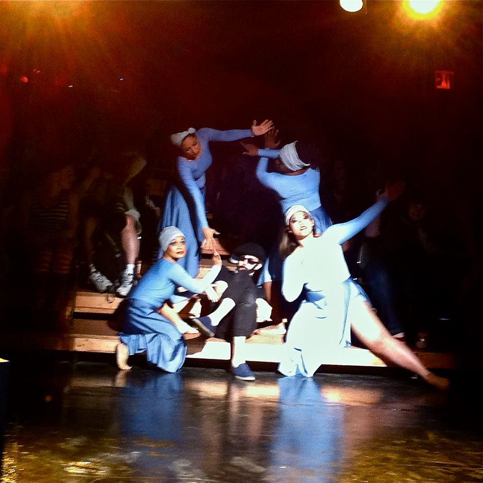 Doin' Choreography