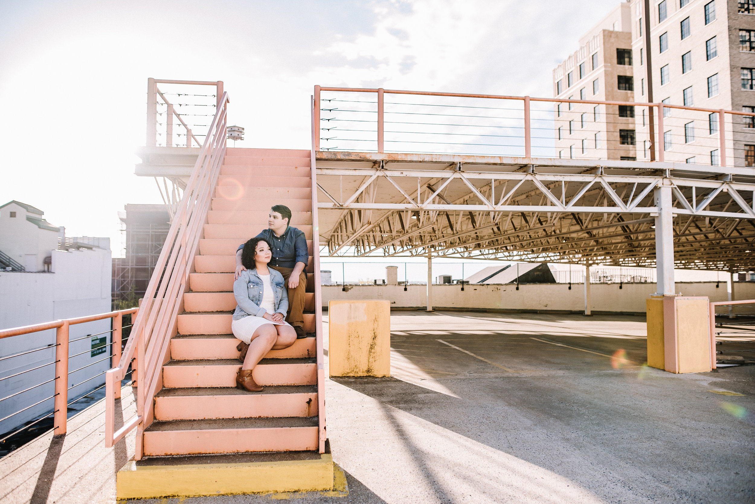 Vania & Daniel_Ashley Benham Photography_Memphis Engagement Photographer-70.jpg