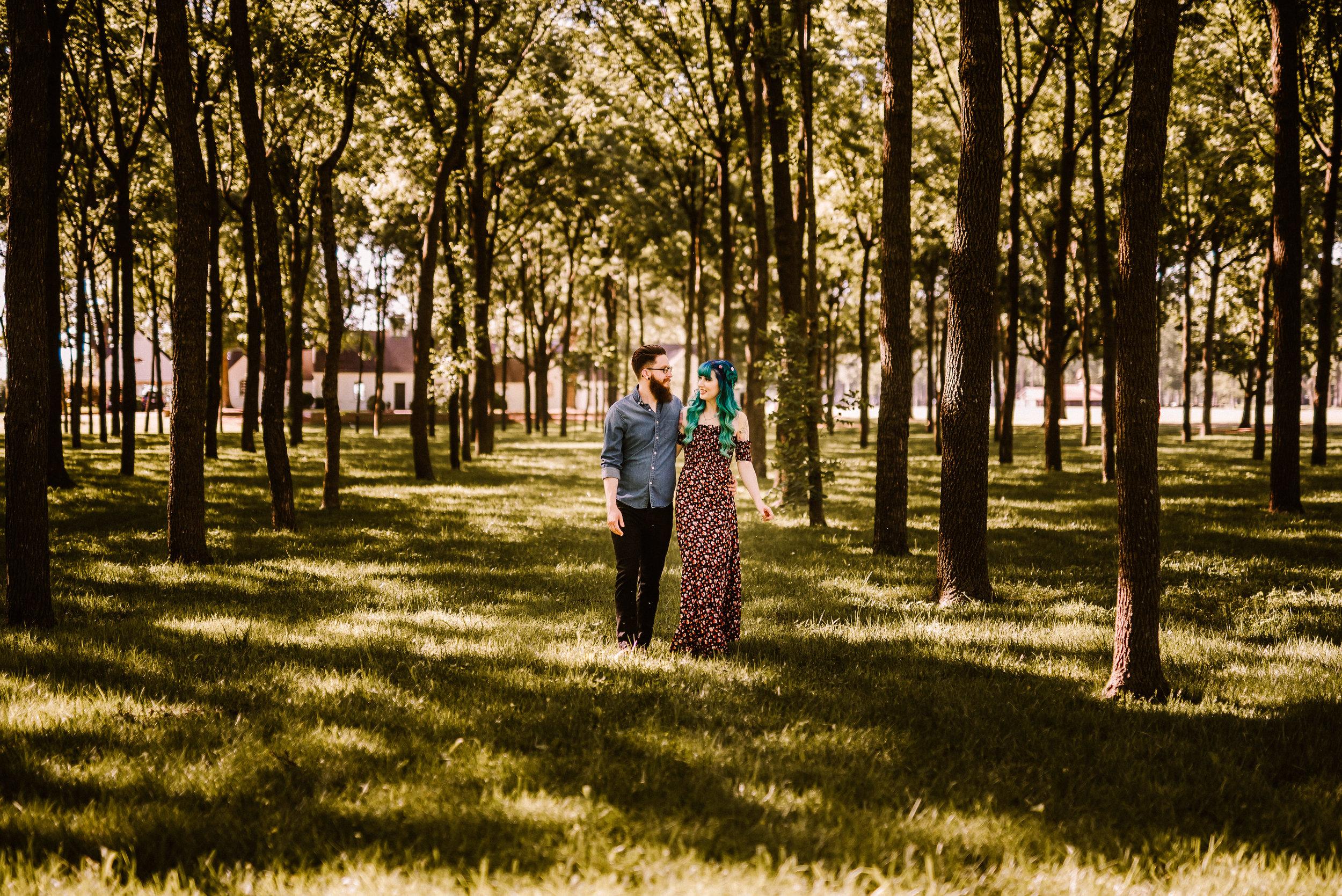 Kelly & Matt_Engagement Session_Wilson Arkansas_Ashley Benham Photography-20.jpg