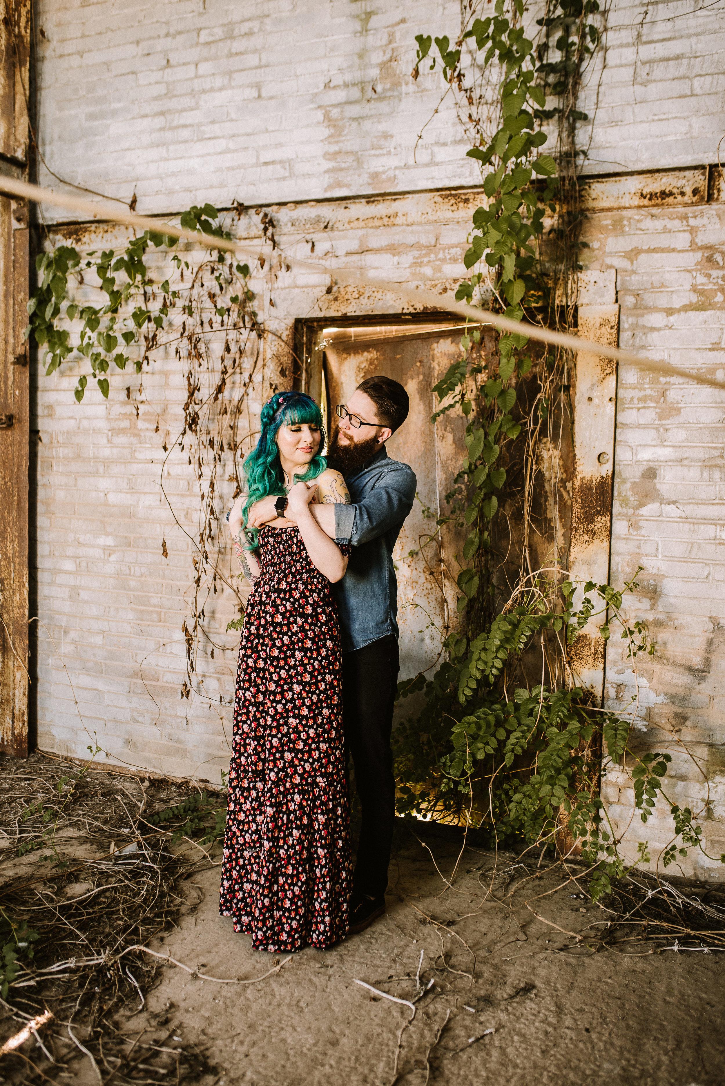Kelly & Matt_Engagement Session_Wilson Arkansas_Ashley Benham Photography-52.jpg