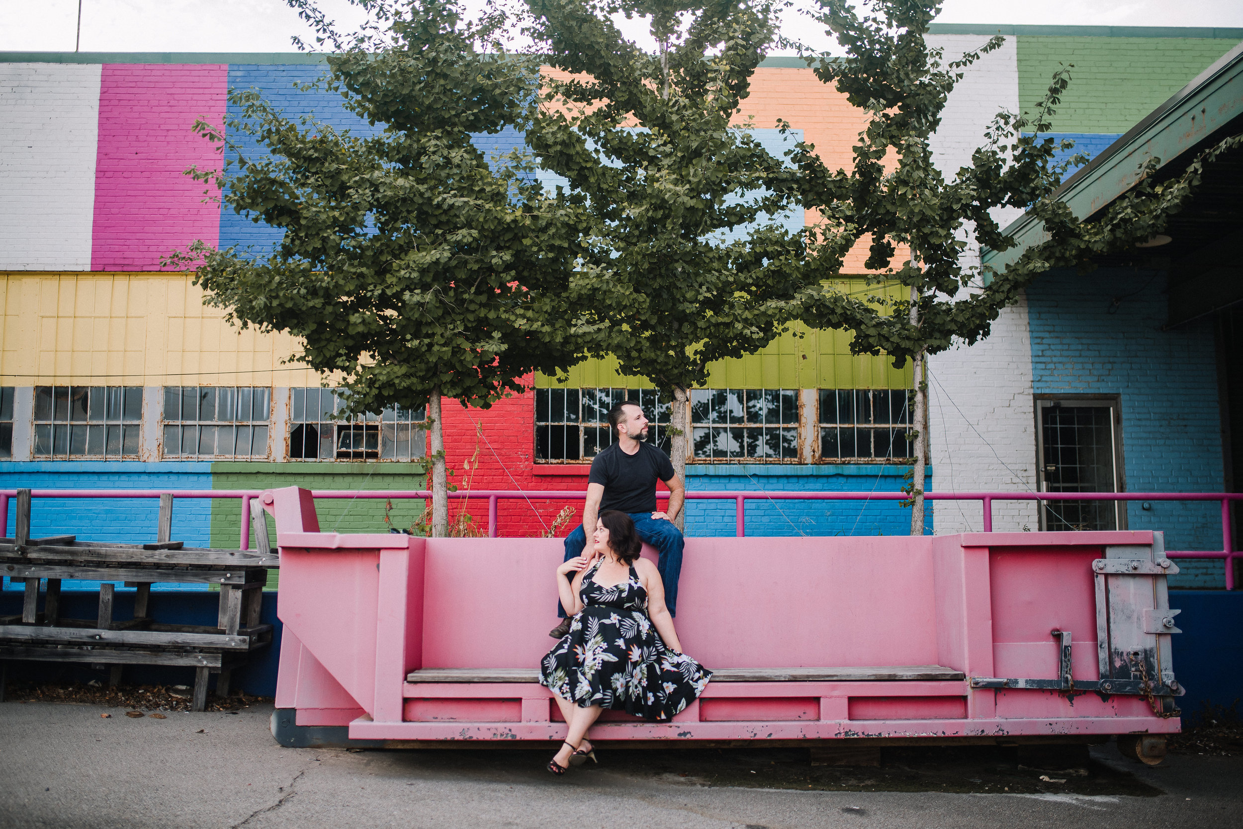 Megan & Steve_Broad Ave Engagement_Ashley Benham Photography-27.jpg