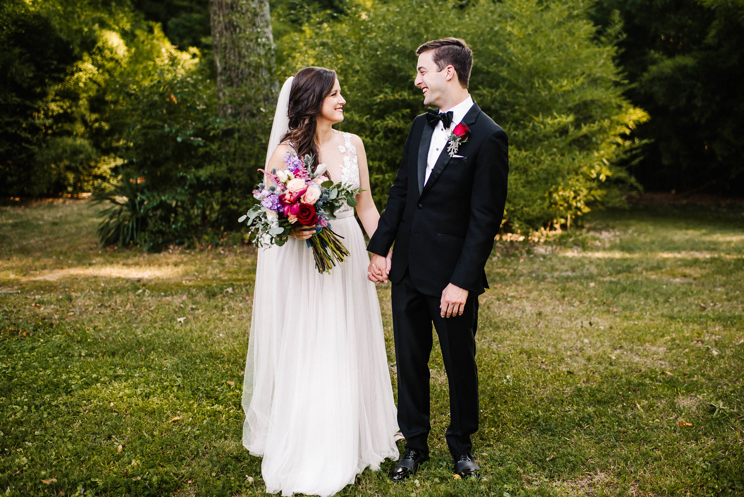 Cedar Hall Memphis Summer Wedding_ The McDonalds_Ashley Benham Photography-337.jpg