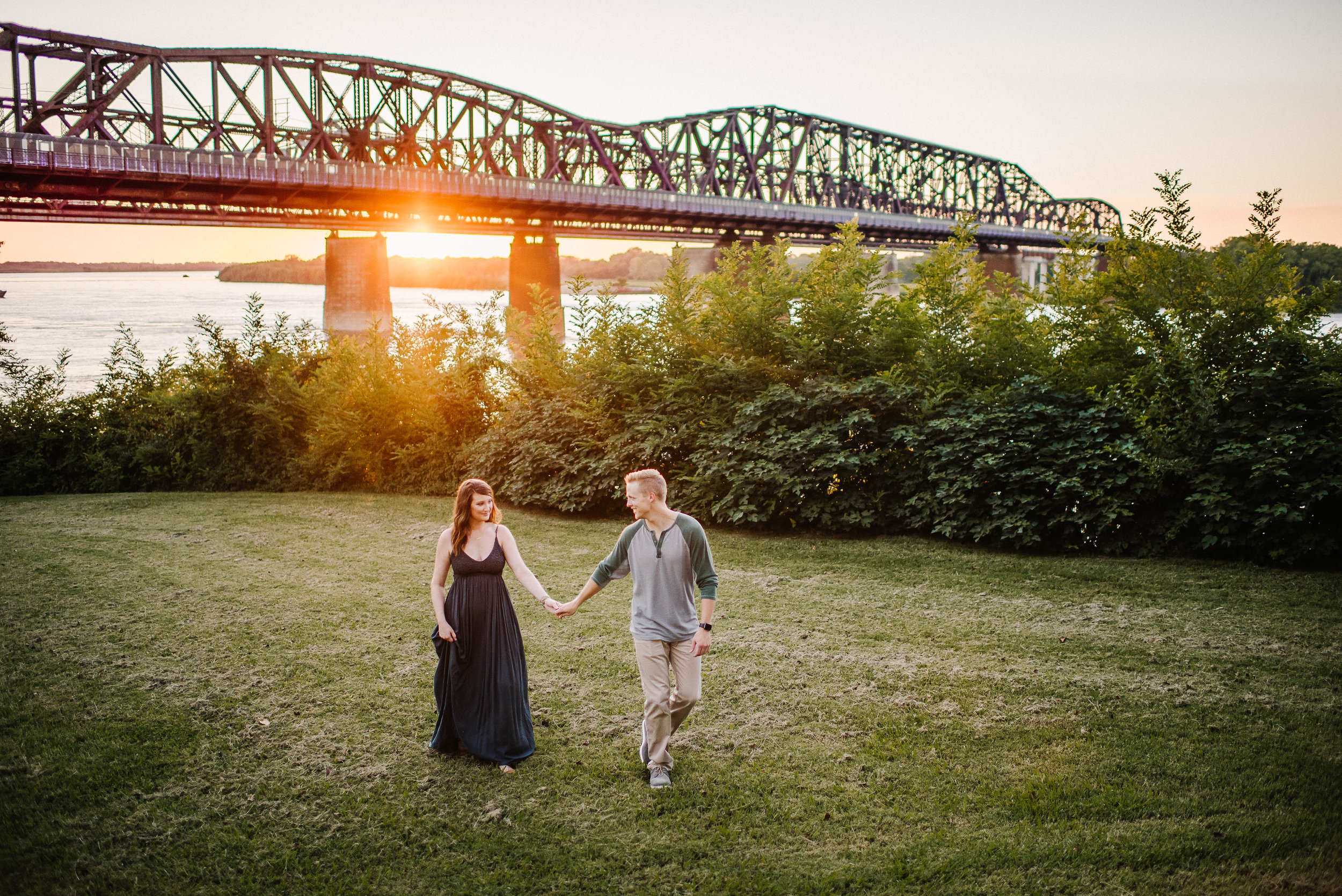 Downtown Memphis Engagement_Megan & Adam_Ashley Benham Photography-110.jpg