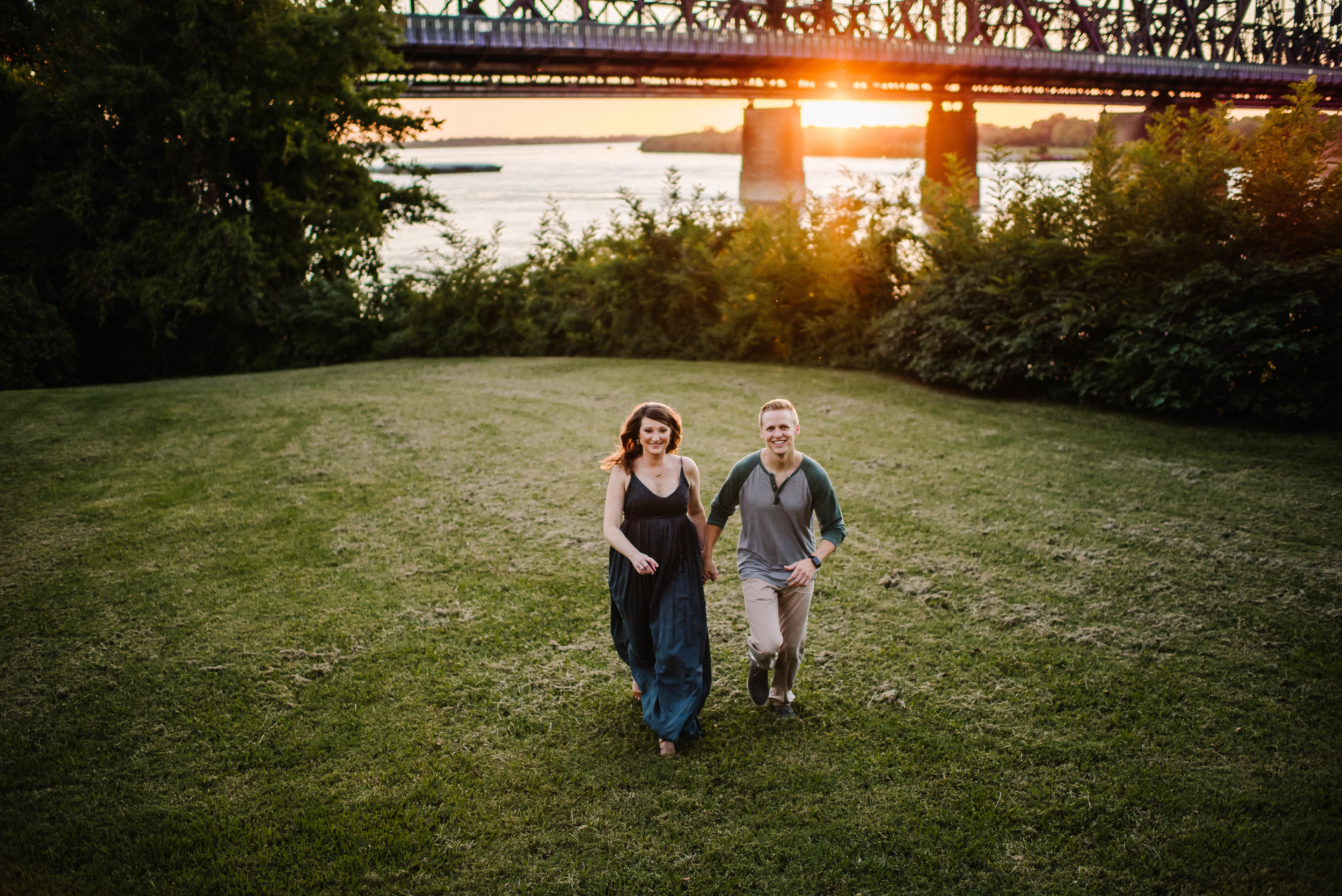 Downtown Memphis Engagement_Megan & Adam_Ashley Benham Photography-114.jpg