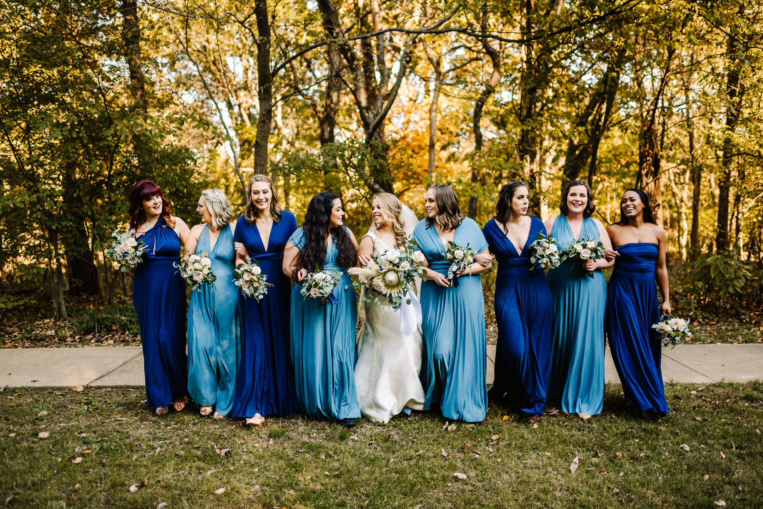 Lichterman Nature Center Wedding_La Croix Wedding_Ashley Benham Photography-351.jpg