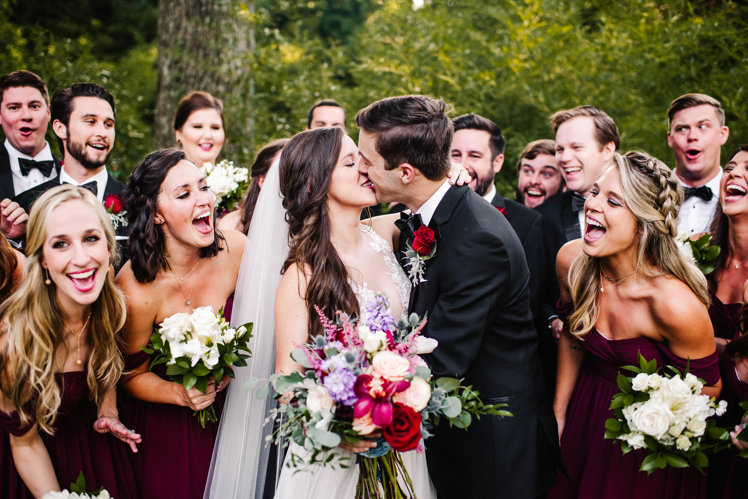 Cedar Hall Memphis Summer Wedding_ The McDonalds_Ashley Benham Photography-379.jpg