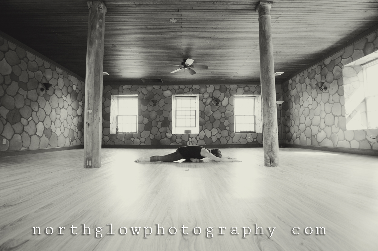 Studio Move | NorthGlow Photography