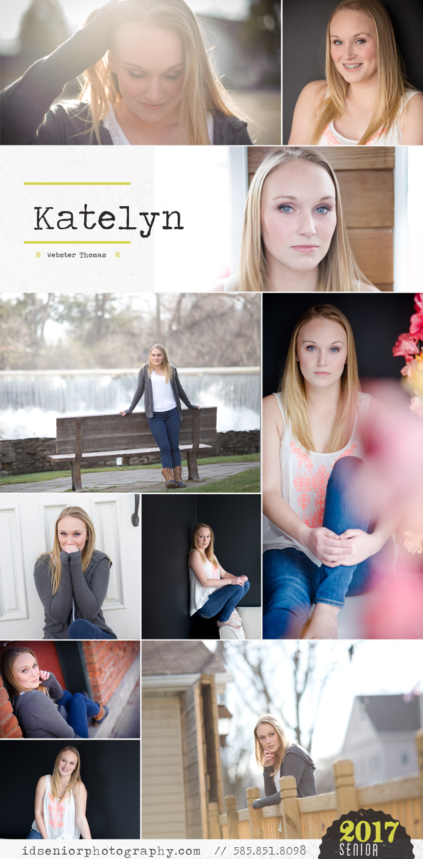 ID Senior Open House | NorthGlow Photography