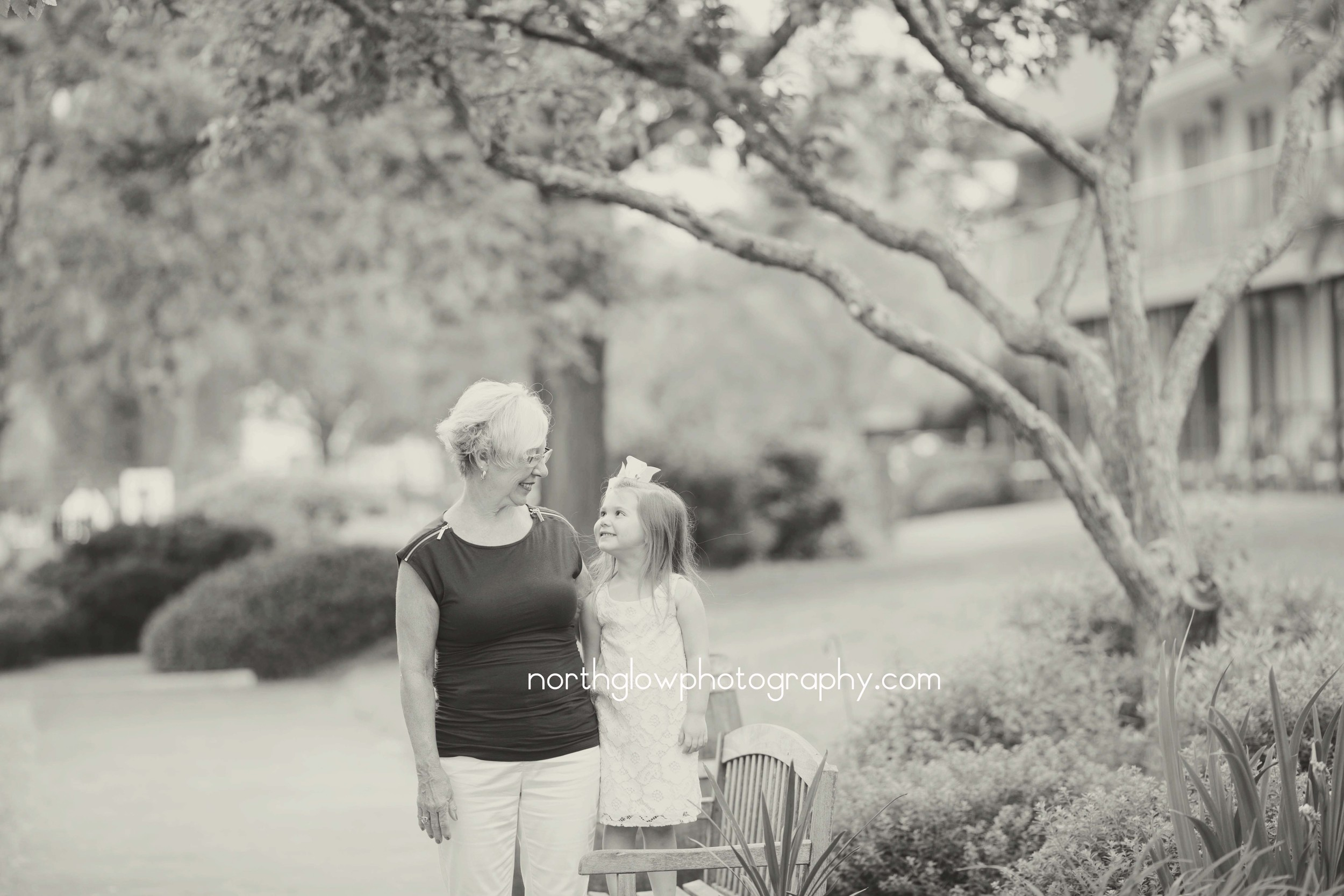 Mommy and Me | NorthGlow Photography