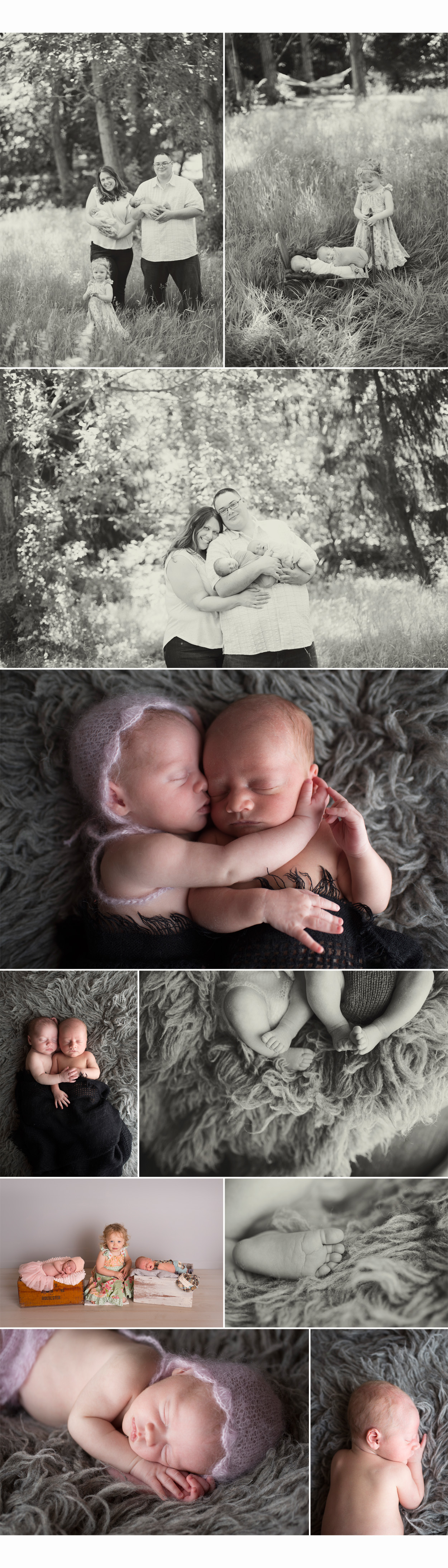 Let me kiss you boo boo | NorthGlow Photography