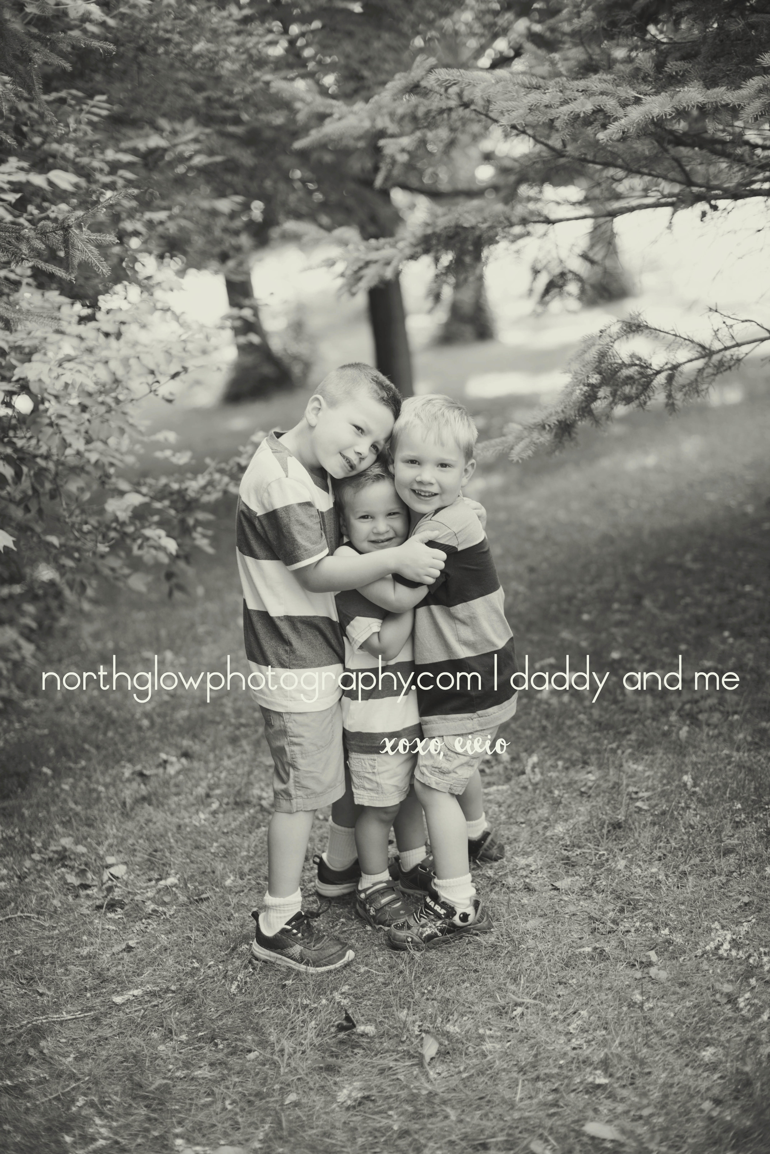 Daddy and Me | NorthGlow Photography