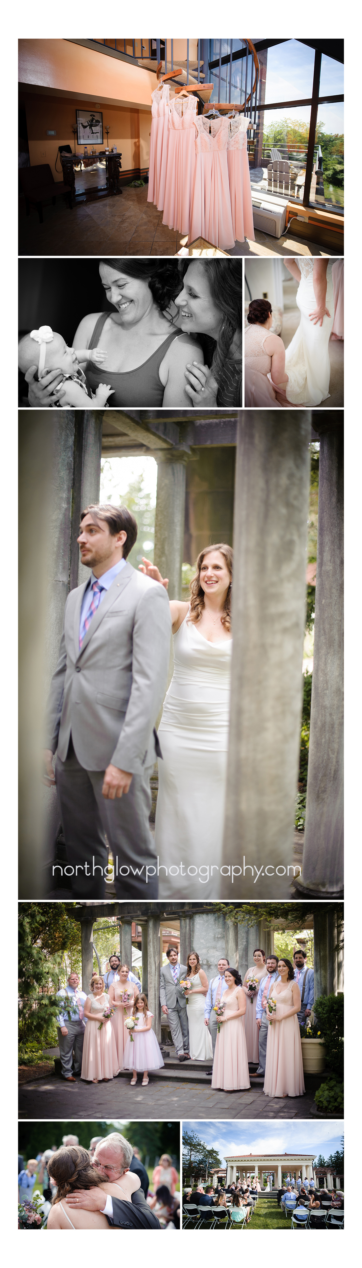Meagan and Ryan | NorthGlow Photography