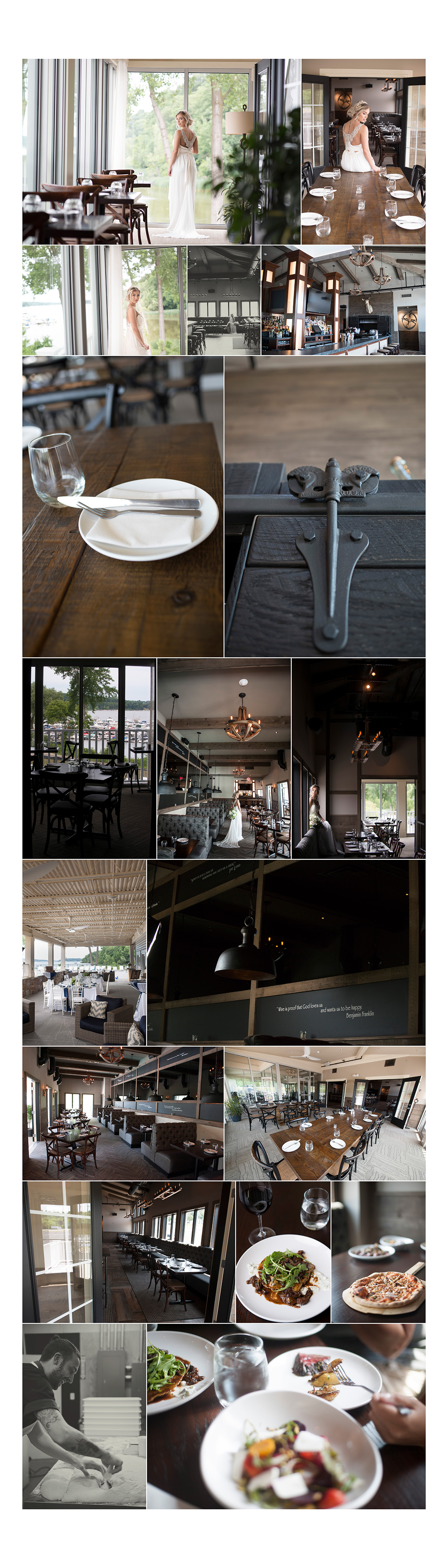 Southpoint Restaurant and Bar | NorthGlow Photography