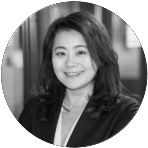 Echo Hindle-Yang - President and CEO