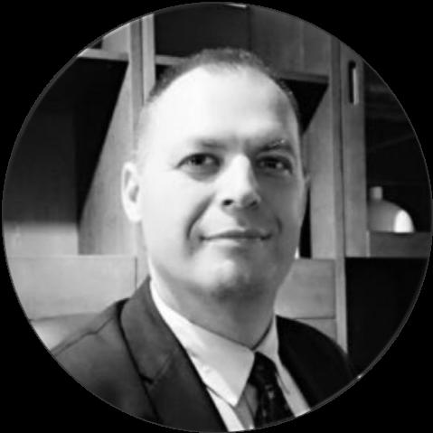 Romain Guerel, Ph.D. - Senior Partner