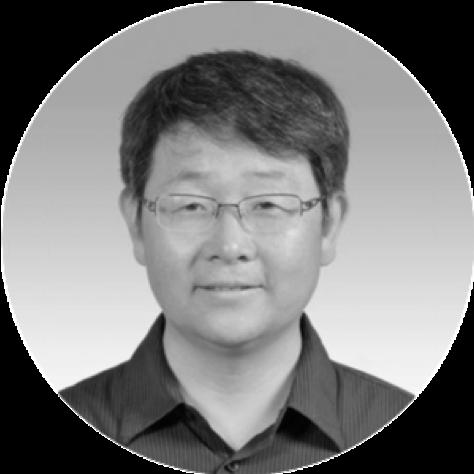 Liguo Zhang, Ph.D. - Senior Advisor
