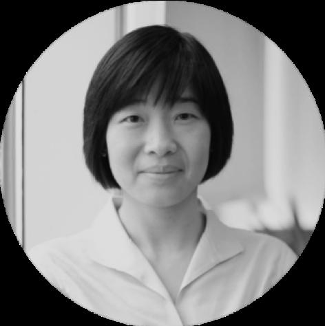 Kitty Huang - Senior Advisor