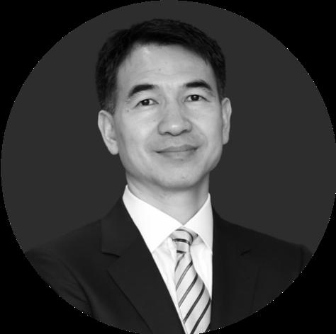 John Ma, Ph.D. - Senior Partner
