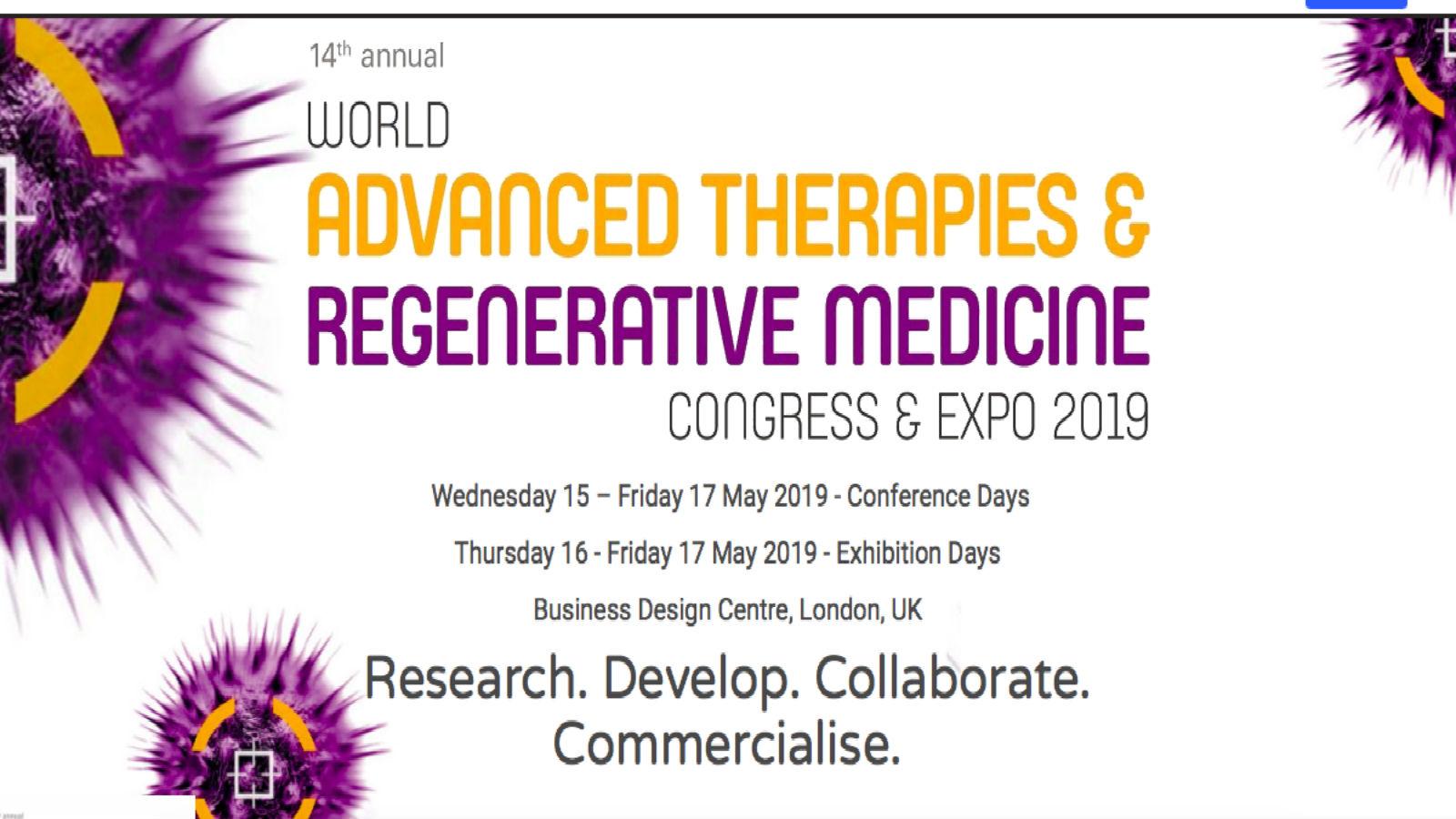 World Advanced Therapies & Regenerative Medicine Congress(14th).jpg