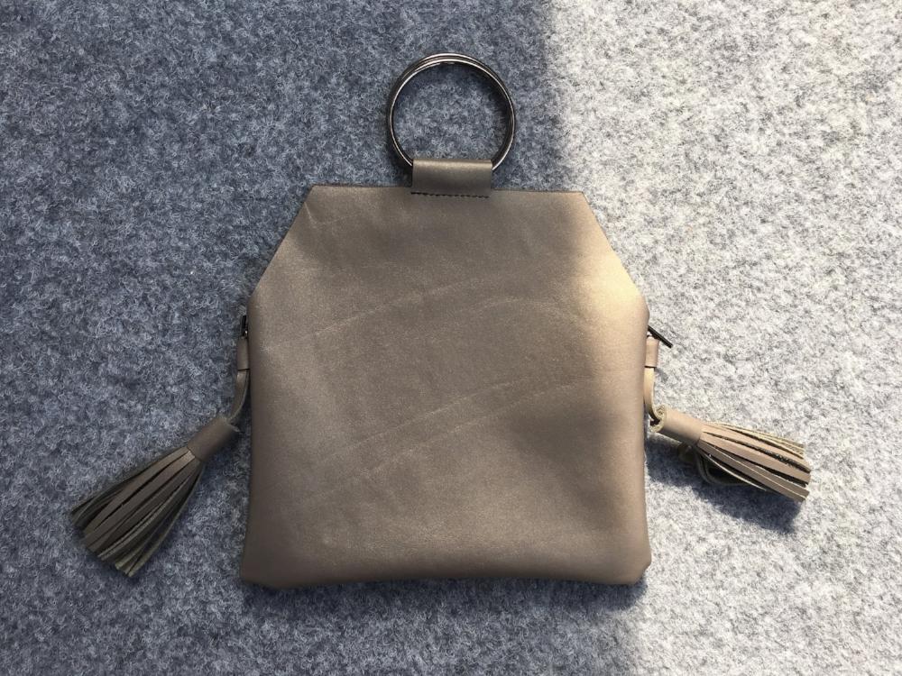 Rank Bag Prototype