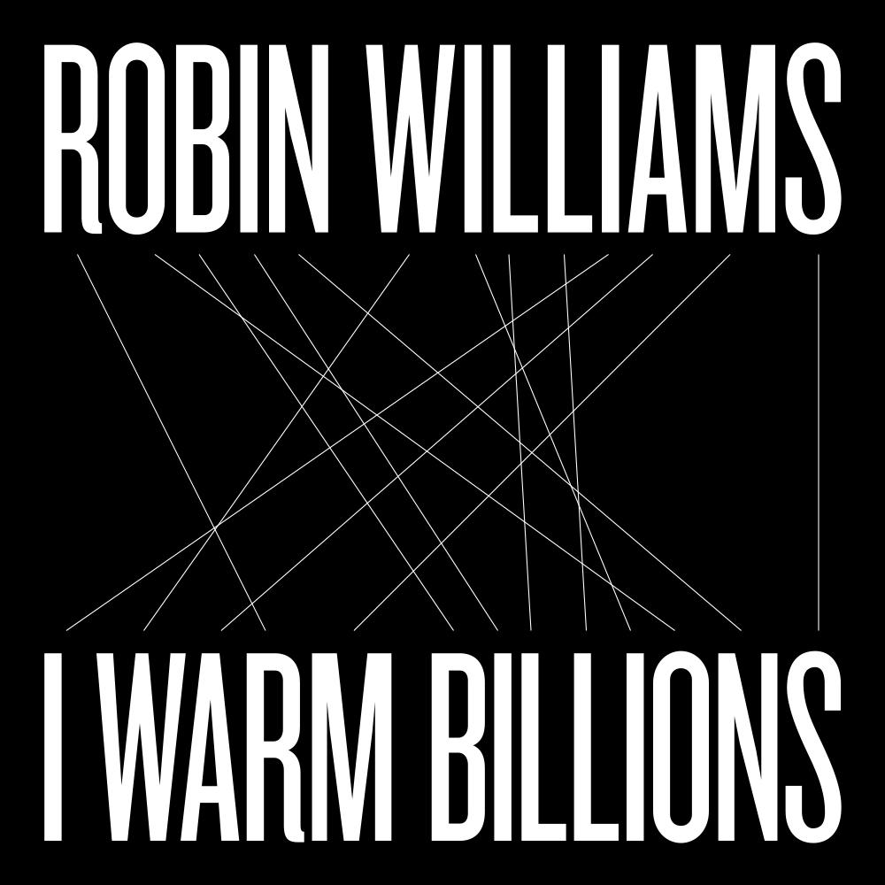 Remembering Robin Williams.
