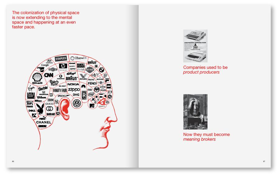 Idea Couture / Book Design