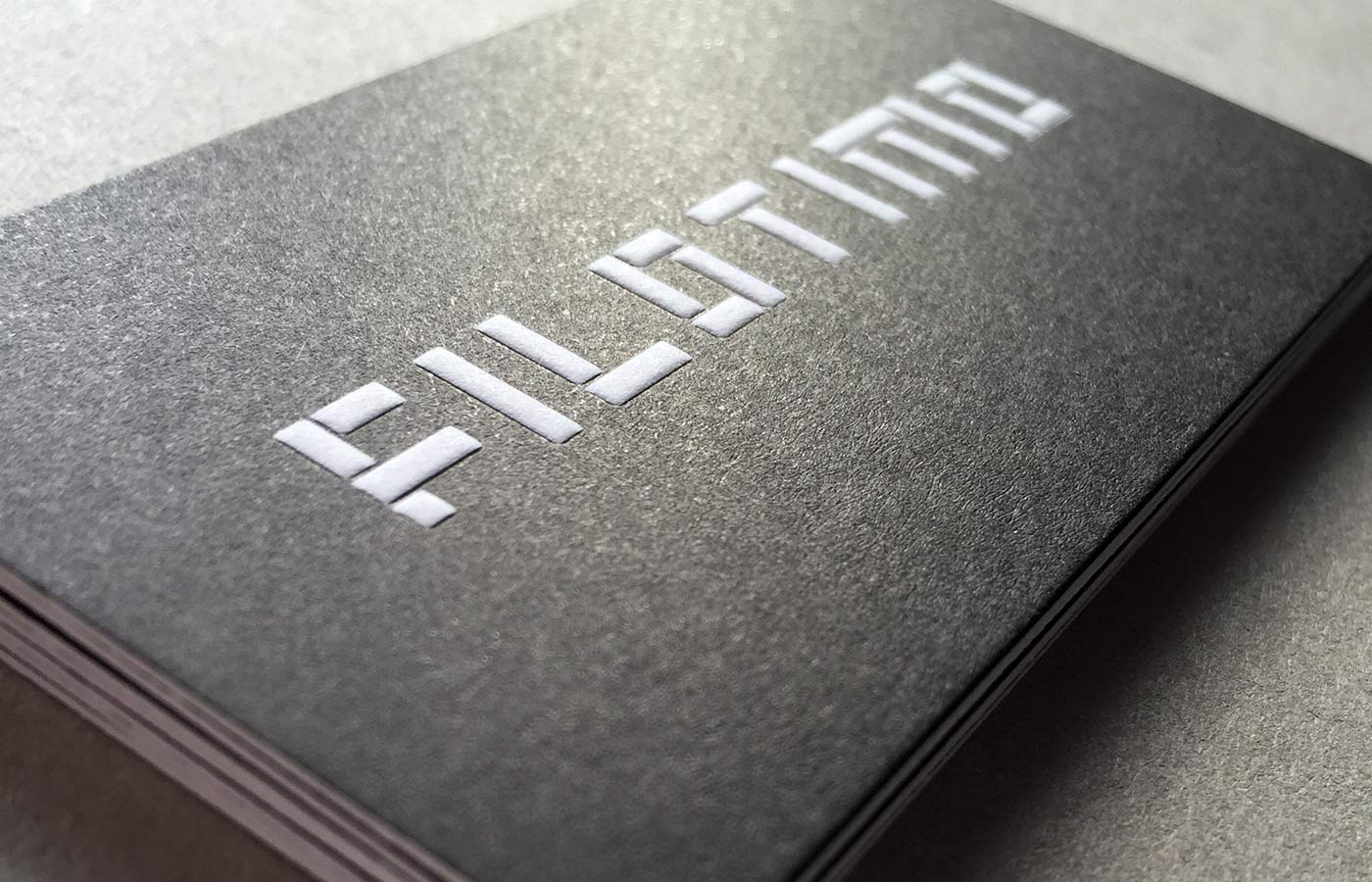 Filo Timo Business Cards