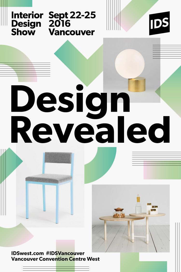 Interior Design Show 2016 Vancouver