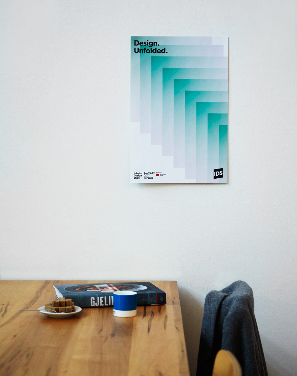 IDS17 / Poster Design
