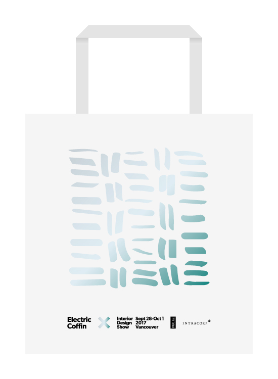 Interior Design Show 2017 Vancouver / Tote Bag