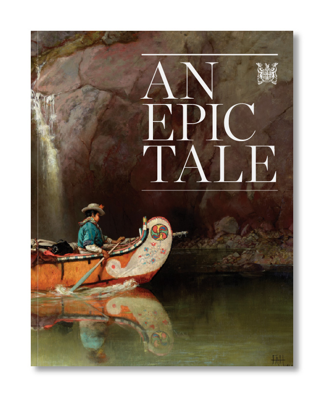Hudson's Bay Company / An Epic Tale