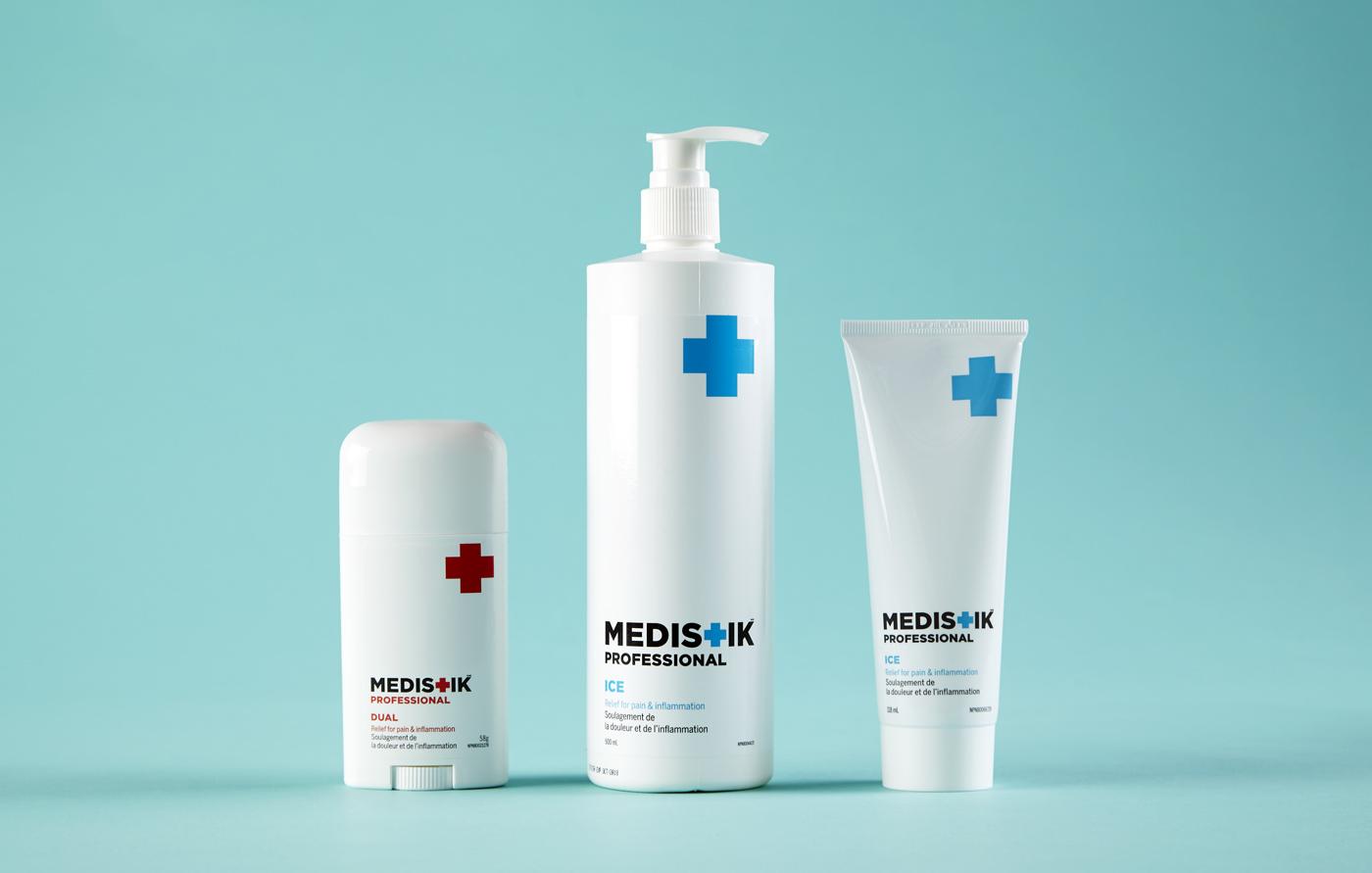 Medistik / Packaging