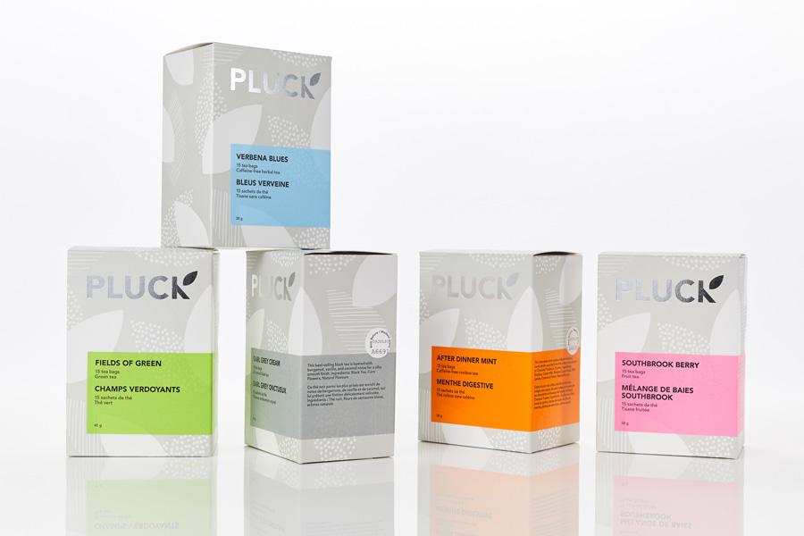 Pluck Tea