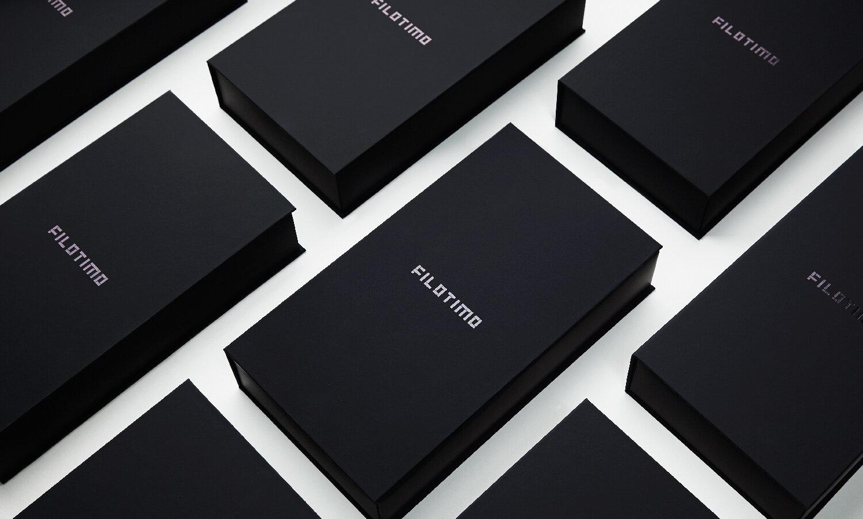 Filo Timo / Promo Design