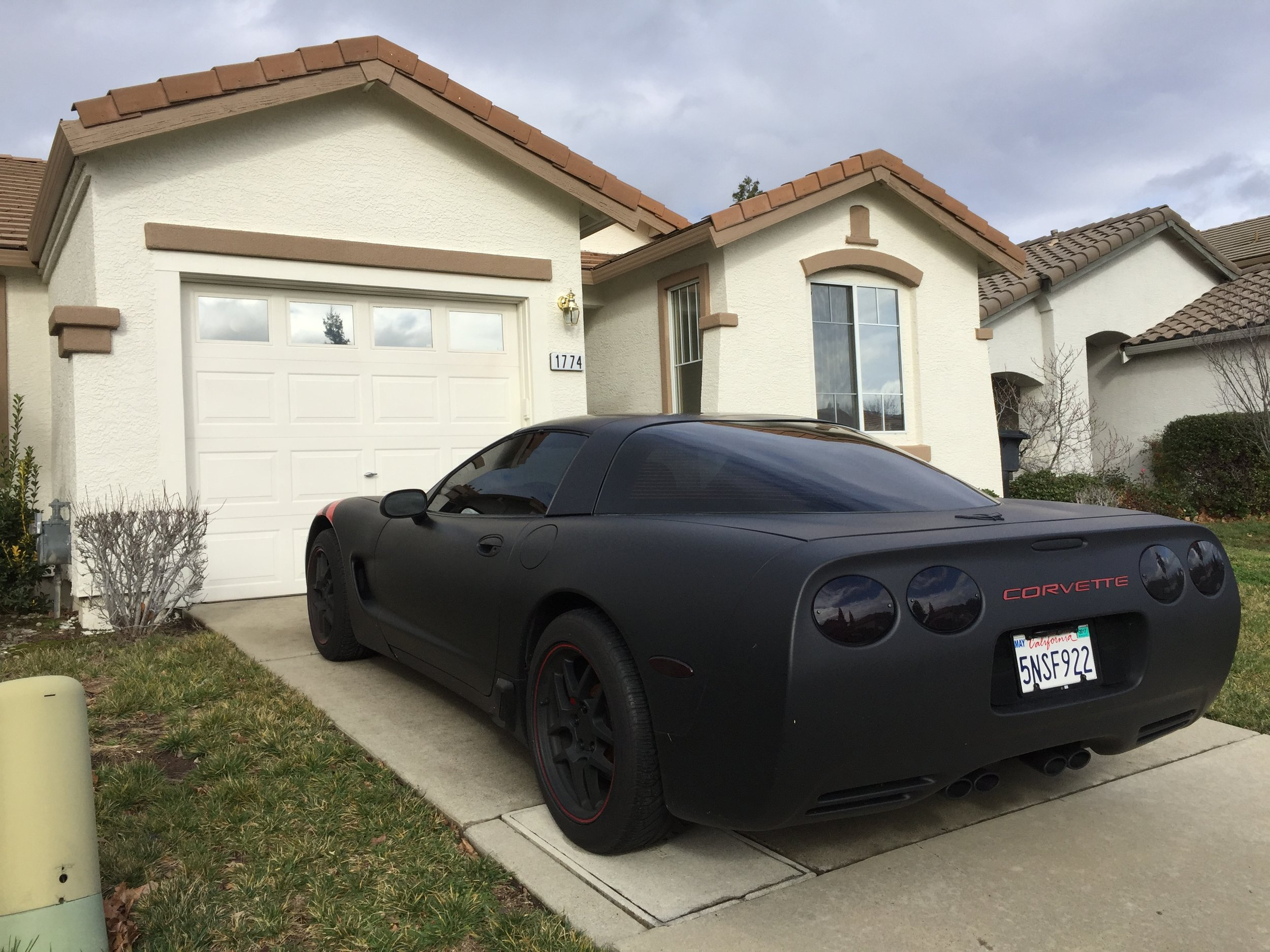 Residential & Automotive tinting
