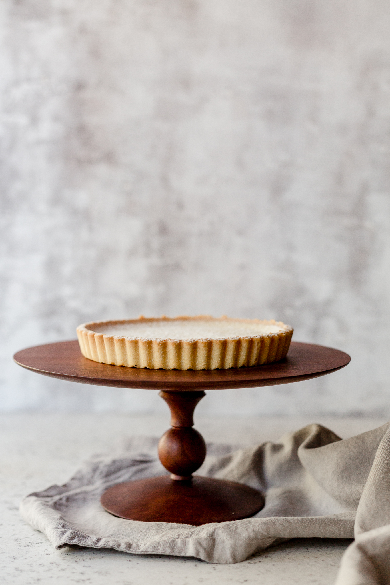 CAKE STANDS - Every cake (and cupcake!) deserves to be served on a beautiful cake stand. With timeless elegance, these will be passed through the generations along with Grandma's famous rhubarb pie recipe.