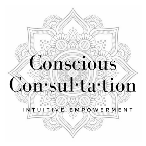 Conscious Consultation #inutitivebeauty