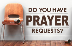 YOU MAY EMAIL YOUR PRAYER REQUEST TO FIRSTPVDREAMCENTER@YAHOO.COM