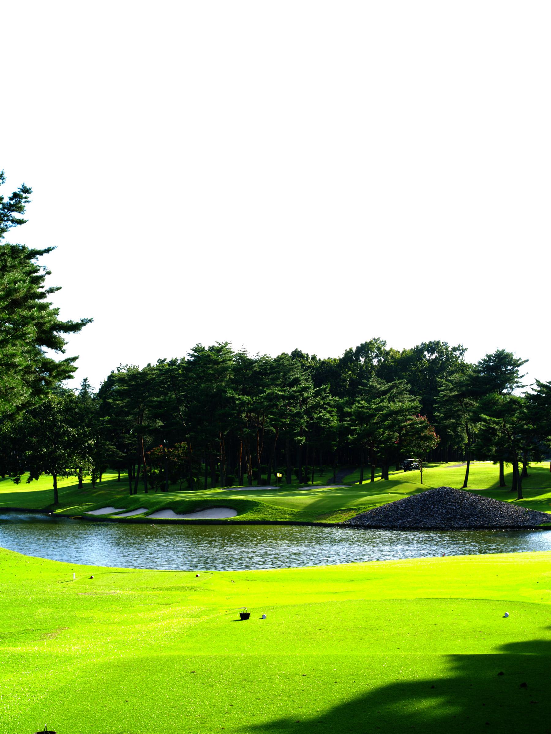 Mashiko PGA
