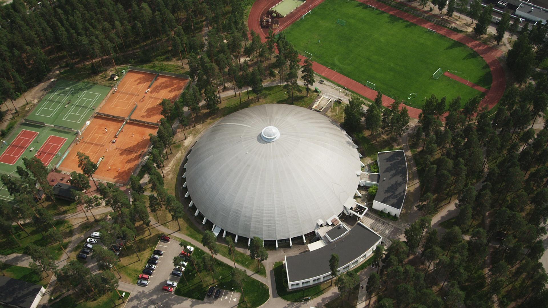 Vierumäki Olympic Training Center