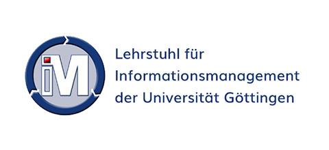 Professur für Informationsmanagement der Uni Göttingen